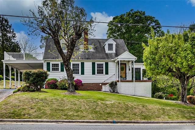 322 E Kivett Street, Asheboro, NC 27203 (MLS #1020741) :: Berkshire Hathaway HomeServices Carolinas Realty