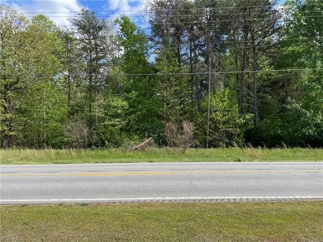 2818 Pleasant Ridge Road, Summerfield, NC 27358 (MLS #1020797) :: Lewis & Clark, Realtors®