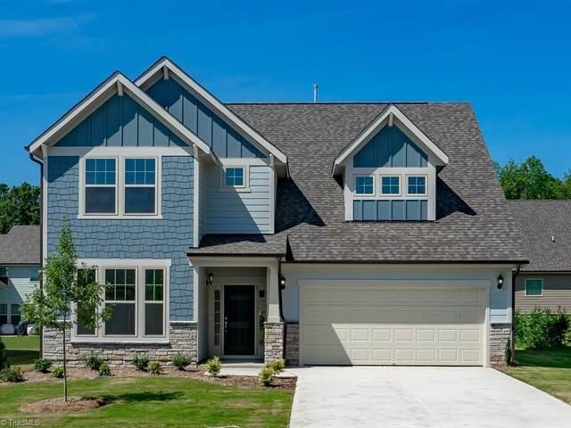 920 Burning Maple Lane, Mebane, NC 27302 (MLS #1021072) :: Ward & Ward Properties, LLC