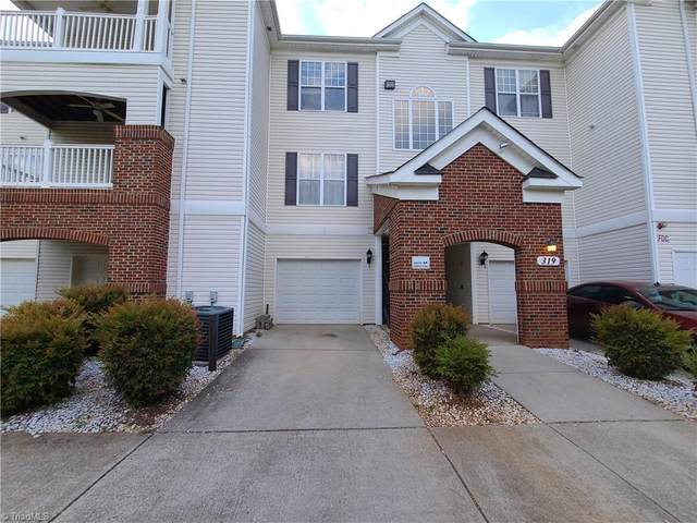 319 College Road #301, Greensboro, NC 27410 (MLS #1021074) :: Lewis & Clark, Realtors®