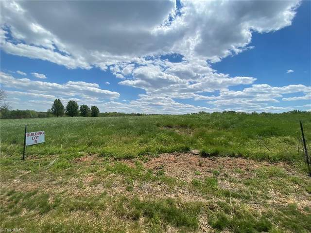 TBD Sprouse Road Sprouse Rd, Boonville, NC 27011 (MLS #1021188) :: Team Nicholson