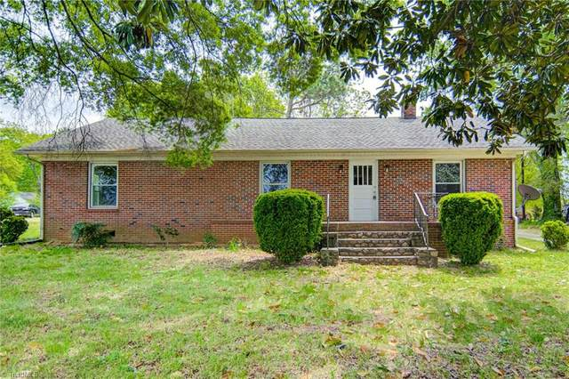 4072 Reidsville Road, Winston Salem, NC 27101 (MLS #1021287) :: Lewis & Clark, Realtors®