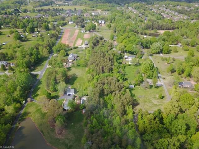 8401 W Harrell Road, Oak Ridge, NC 27310 (MLS #1021288) :: Lewis & Clark, Realtors®