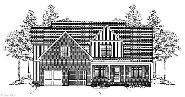 7621 Monty Drive, Kernersville, NC 27284 (MLS #1021312) :: EXIT Realty Preferred