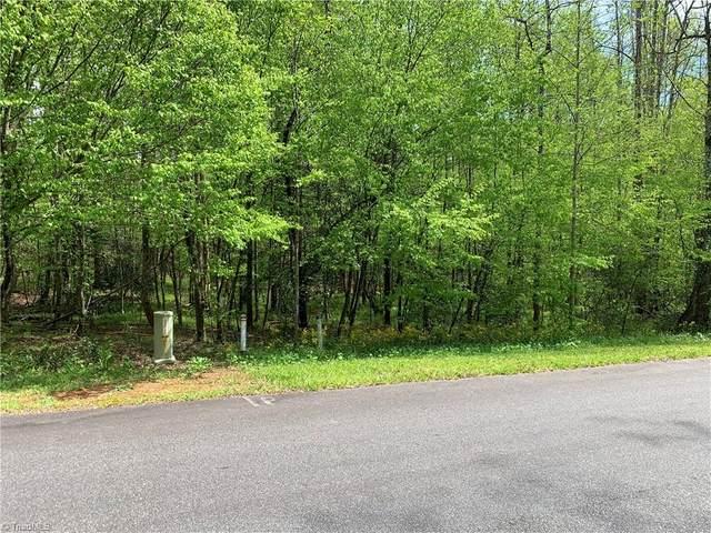 Lot 21 Zinzendorf Lane, Moravian Falls, NC 28654 (MLS #1021404) :: Ward & Ward Properties, LLC
