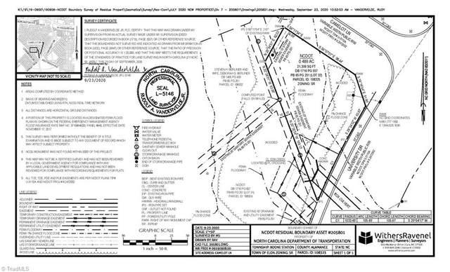 0 Camelot Lane, Elon, NC 27244 (MLS #1021413) :: Lewis & Clark, Realtors®