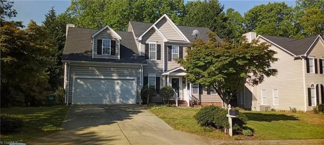 3103 James Bay Court, Jamestown, NC 27282 (MLS #1021639) :: Berkshire Hathaway HomeServices Carolinas Realty