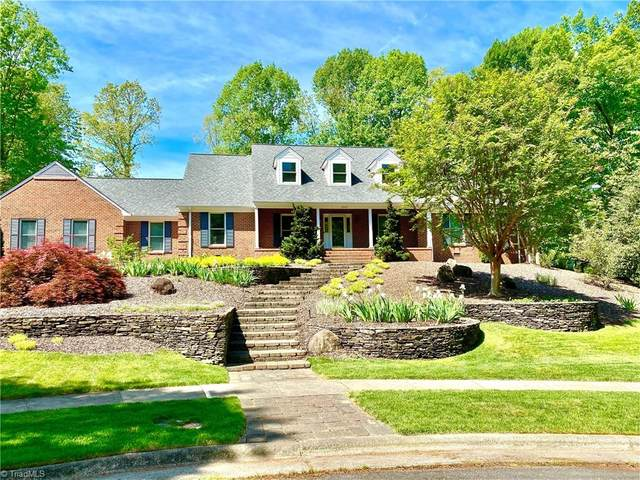 1207 Ascot Court, High Point, NC 27262 (#1021705) :: Premier Realty NC