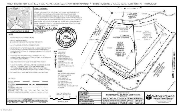 0 Camelot Drive, Elon, NC 27244 (MLS #1021740) :: Lewis & Clark, Realtors®