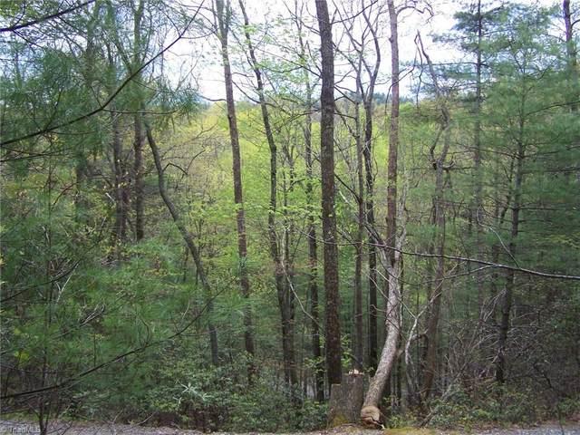0 Old Nc Highway 16, Millers Creek, NC 28651 (MLS #1021777) :: Ward & Ward Properties, LLC