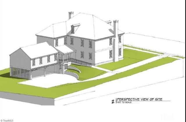 3900 Lassiter Mill Road, Raleigh, NC 27609 (MLS #1021806) :: Berkshire Hathaway HomeServices Carolinas Realty