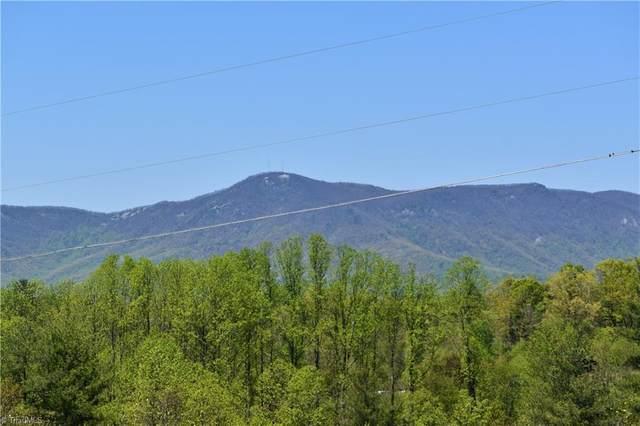 0 Fisher Drive, Mount Airy, NC 27030 (MLS #1021875) :: Team Nicholson