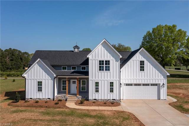 112 Mountain Ridge Court, King, NC 27021 (MLS #1021877) :: Team Nicholson
