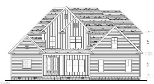 7114 Rae Farms Way, Greensboro, NC 27455 (MLS #1021984) :: Berkshire Hathaway HomeServices Carolinas Realty