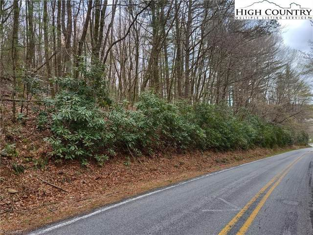 TBD Us Highway 21, Glade Valley, NC 28627 (MLS #1022004) :: Berkshire Hathaway HomeServices Carolinas Realty