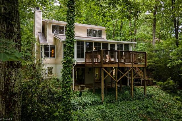 3043 Riverside Drive, Lexington, NC 27292 (MLS #1022009) :: Berkshire Hathaway HomeServices Carolinas Realty