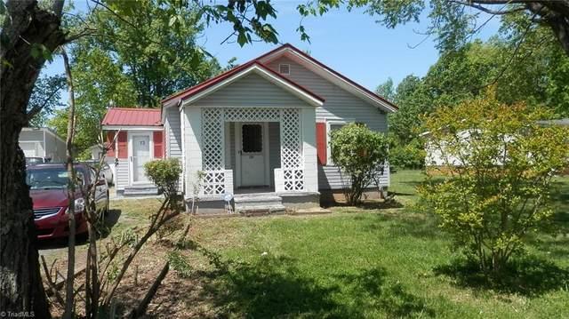 73 Neal Road, Reidsville, NC 27320 (MLS #1022014) :: EXIT Realty Preferred