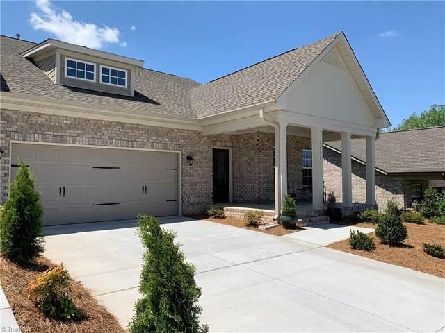 2024 Welden Ridge Road, Kernersville, NC 27284 (MLS #1022043) :: Team Nicholson