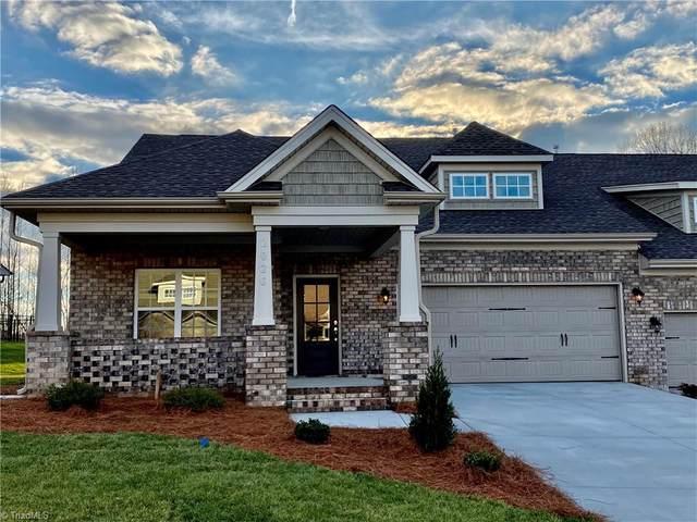 2026 Welden Ridge Road, Kernersville, NC 27284 (MLS #1022063) :: Team Nicholson