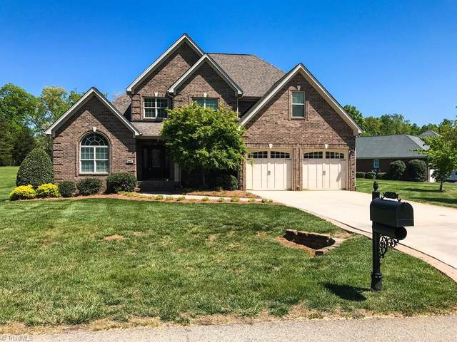 6464 Planters Place, Thomasville, NC 27360 (#1022096) :: Premier Realty NC