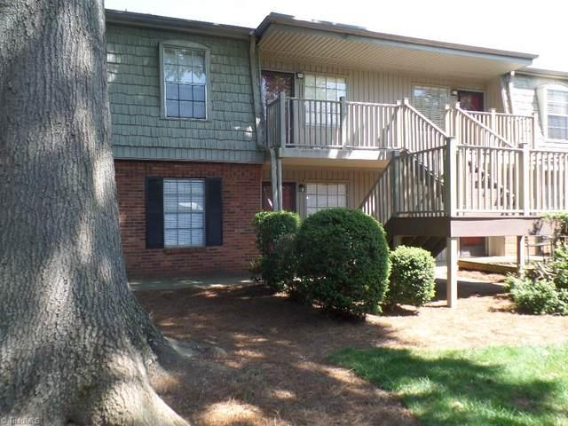 3814 Country Club Road E, Winston Salem, NC 27104 (MLS #1022128) :: Team Nicholson