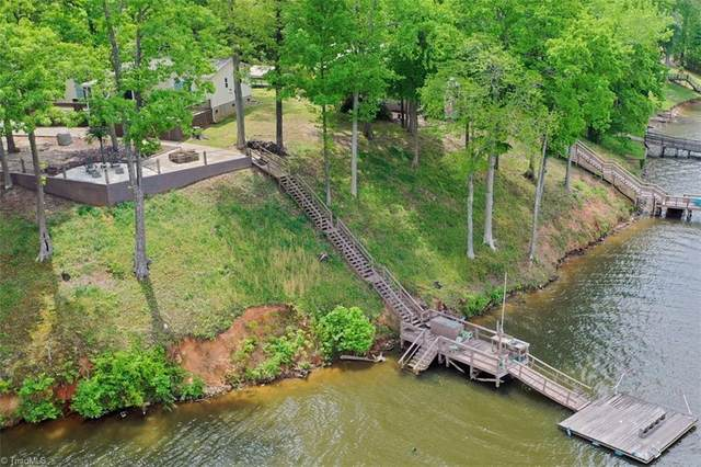 380 Lake Landing Drive, Salisbury, NC 28146 (MLS #1022152) :: Lewis & Clark, Realtors®