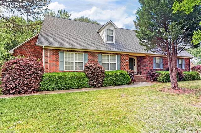 527 Stafford Estates Drive, Salisbury, NC 28146 (MLS #1022180) :: Lewis & Clark, Realtors®