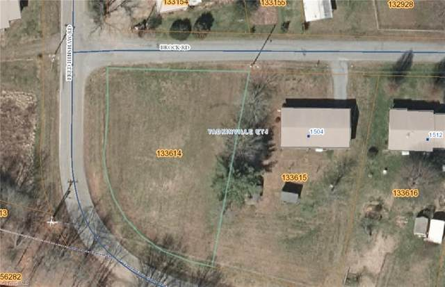 00 Brock Road, Yadkinville, NC 27055 (MLS #1022182) :: Berkshire Hathaway HomeServices Carolinas Realty