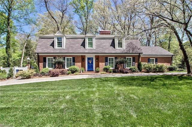 550 Lakeside Drive, Statesville, NC 28677 (MLS #1022196) :: Ward & Ward Properties, LLC