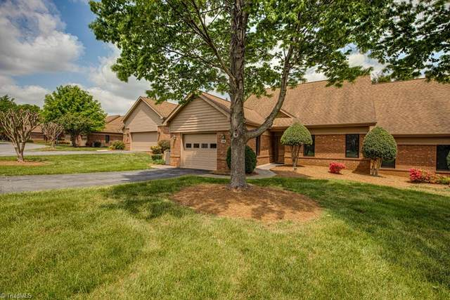 108 Bayberry Place, Bermuda Run, NC 27006 (#1022209) :: Premier Realty NC