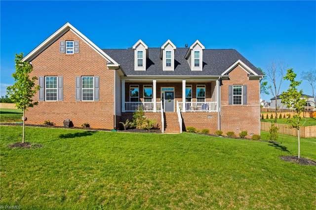 404 Lauryn Waverly Way, Greensboro, NC 27455 (MLS #1022344) :: Lewis & Clark, Realtors®