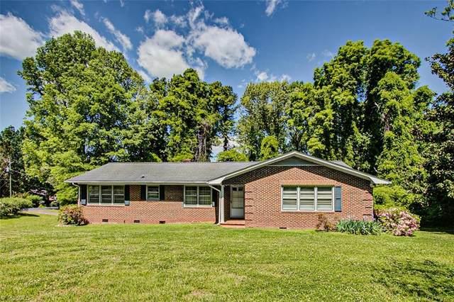 1153 Heathwood Road, Randleman, NC 27317 (#1022357) :: Premier Realty NC
