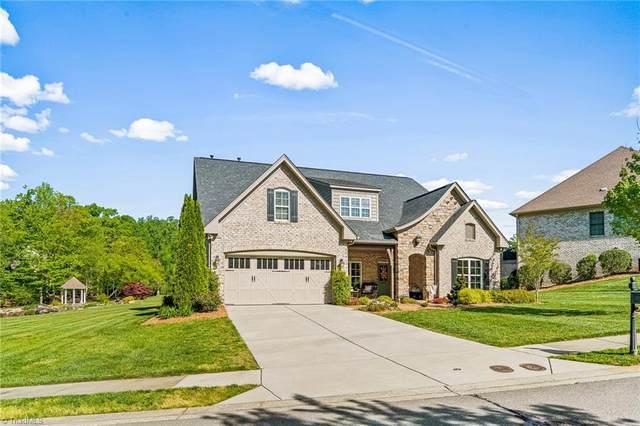 820 Fountain View Lane, Lewisville, NC 27023 (MLS #1022364) :: Team Nicholson
