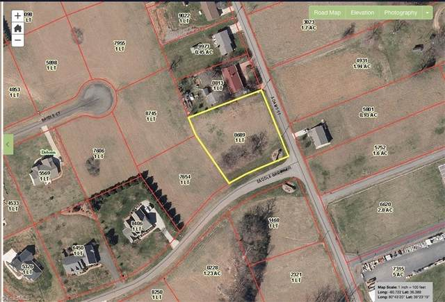 000 Adams Street, Dobson, NC 27017 (MLS #1022480) :: Team Nicholson