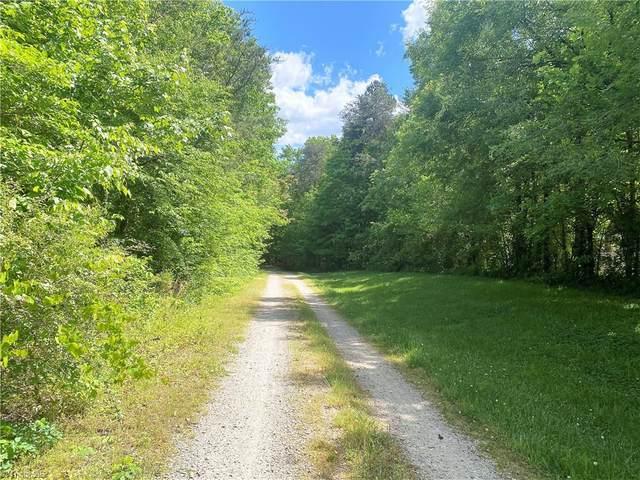236 Jacobs Creek Road, Madison, NC 27025 (MLS #1022581) :: Lewis & Clark, Realtors®