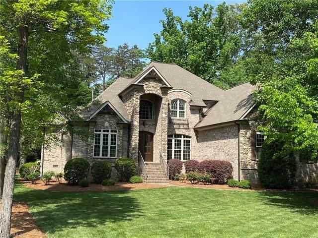 1499 Bethan Drive, Summerfield, NC 27358 (MLS #1022610) :: Lewis & Clark, Realtors®