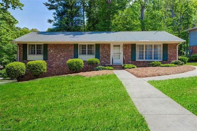 3512 Woodview Drive, High Point, NC 27265 (MLS #1022619) :: Berkshire Hathaway HomeServices Carolinas Realty