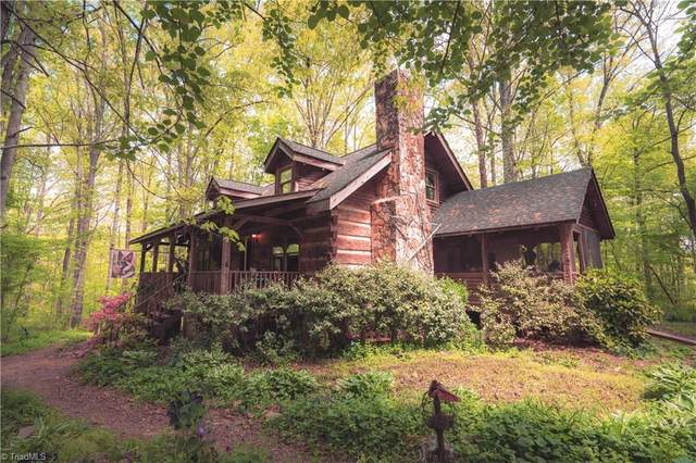 2931 Western Hills Lane, Elon, NC 27244 (MLS #1022644) :: Lewis & Clark, Realtors®