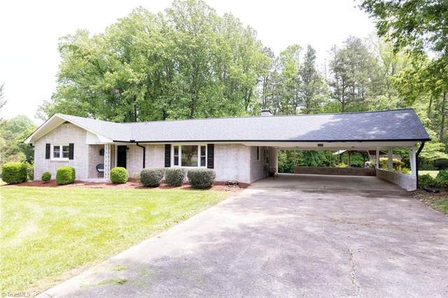 1220 Piney Grove Road, Kernersville, NC 27284 (MLS #1022655) :: Berkshire Hathaway HomeServices Carolinas Realty