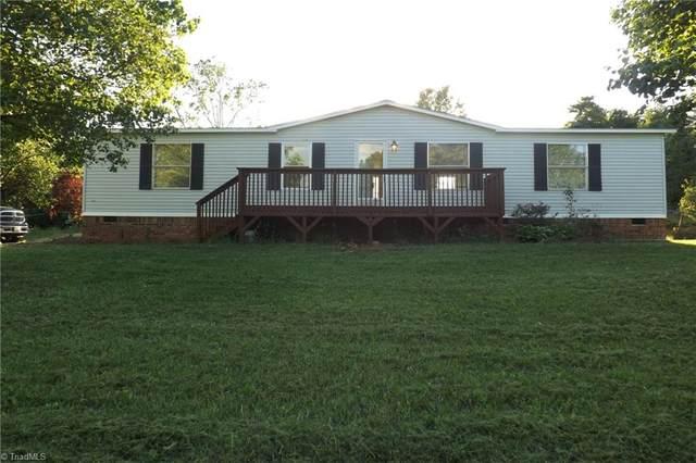 5450 Nc Highway 8, Germanton, NC 27019 (MLS #1022718) :: Berkshire Hathaway HomeServices Carolinas Realty