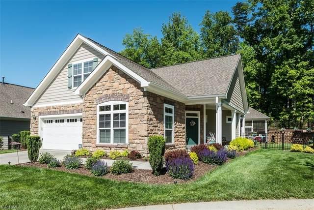 105 Faith Drive, Gibsonville, NC 27249 (MLS #1022740) :: Team Nicholson