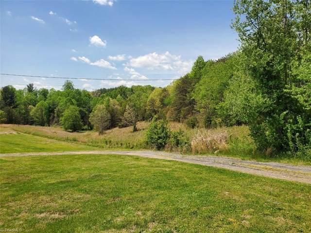 1238 Fairplains Road, North Wilkesboro, NC 28659 (MLS #1022744) :: Team Nicholson