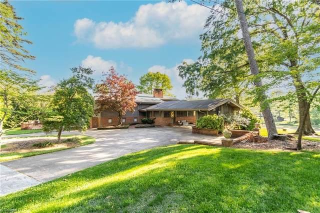 3202 Bridle Trail, Greensboro, NC 27407 (MLS #1022756) :: Ward & Ward Properties, LLC