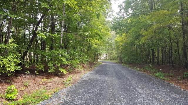 0 Liberty Circle Extension, Asheboro, NC 27205 (MLS #1022779) :: Berkshire Hathaway HomeServices Carolinas Realty
