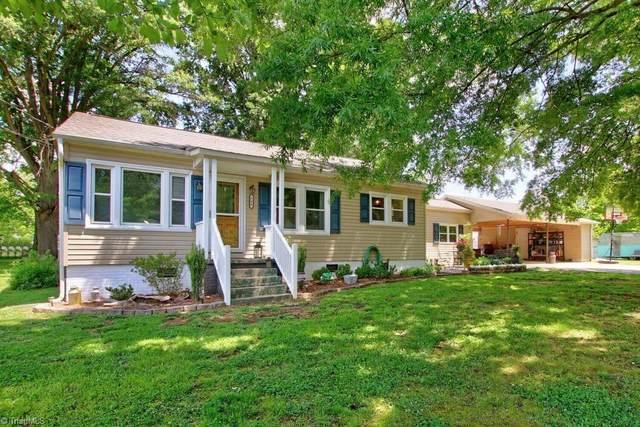 208 W Round Street, Landis, NC 28088 (MLS #1022815) :: Berkshire Hathaway HomeServices Carolinas Realty