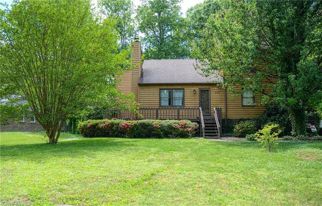 2155 Rivermeade Drive, High Point, NC 27265 (MLS #1022824) :: Berkshire Hathaway HomeServices Carolinas Realty