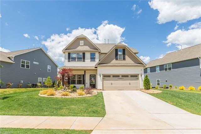 5601 Marblehead Drive, Colfax, NC 27235 (MLS #1023040) :: Lewis & Clark, Realtors®