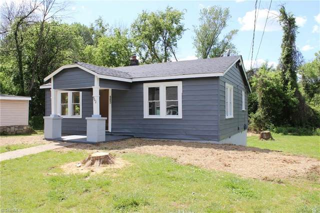 902 Alder Street, Winston Salem, NC 27127 (MLS #1023043) :: Berkshire Hathaway HomeServices Carolinas Realty