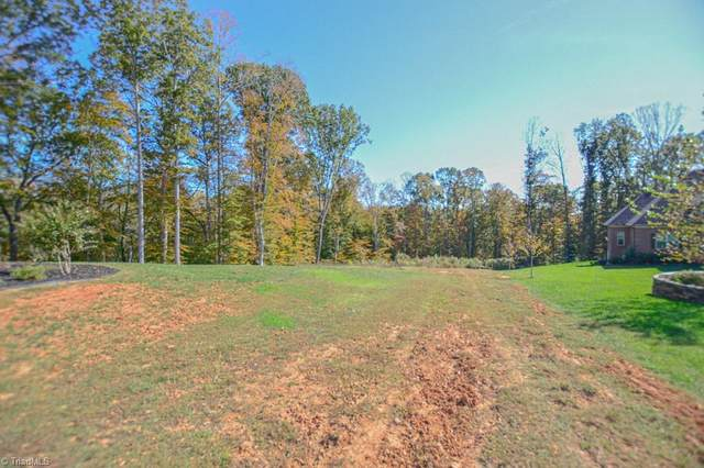 236 Bandelier Court, Clemmons, NC 27012 (MLS #1023046) :: EXIT Realty Preferred
