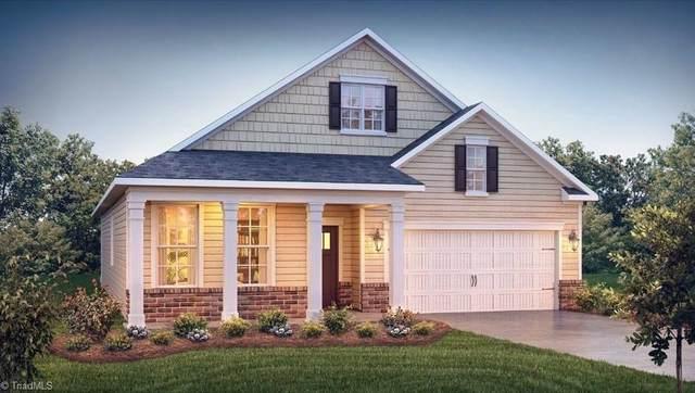 6544 Bellawood Drive, Trinity, NC 27370 (MLS #1023057) :: Berkshire Hathaway HomeServices Carolinas Realty